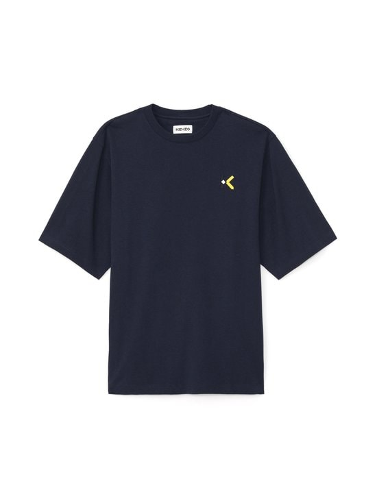 Kenzo - Logo-paita - 76 NAVY BLUE | Stockmann - photo 1