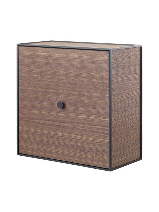 By Lassen - Frame 42 -laatikko + ovi - SMOKED OAK (RUSKEA) | Stockmann - photo 1
