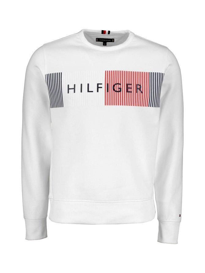 Hilfiger Logo -collegepaita