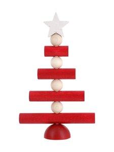 Aarikka - Joulupuu-pöytäkoriste - null | Stockmann