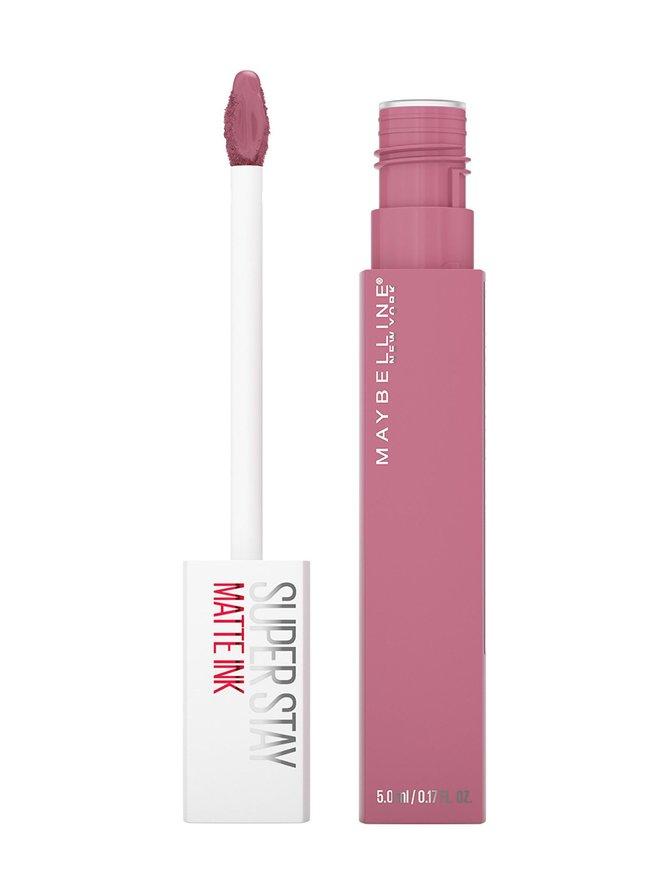 SuperStay Matte Ink -huulipuna 5 ml