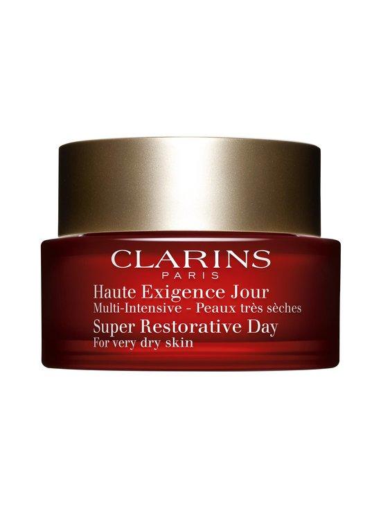 Clarins - Super Restorative Day Cream For Dry Skin -päivävoide 50 ml - null | Stockmann - photo 1