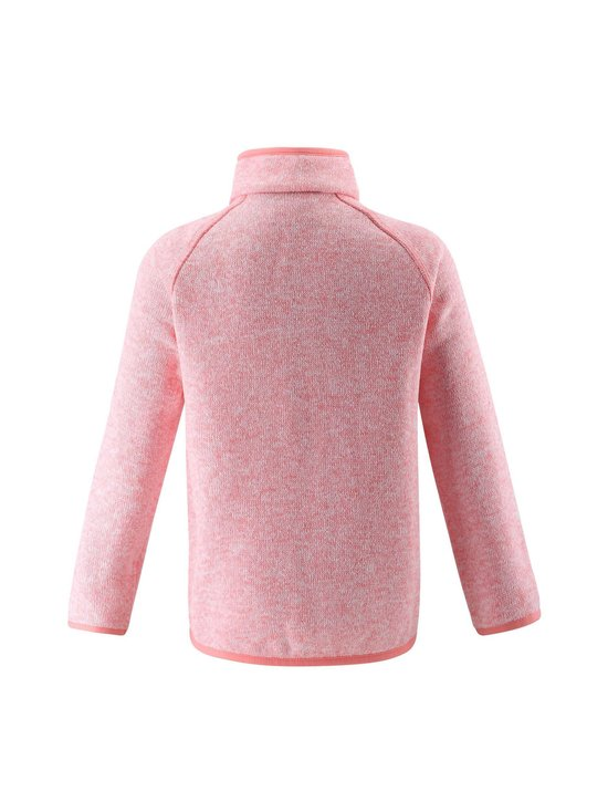 Reima - Hopper-fleecetakki - 4560 BUBBLEGUM PINK | Stockmann - photo 2