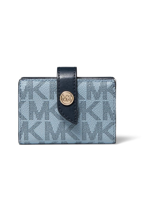 MK Charm Small Tab -lompakko