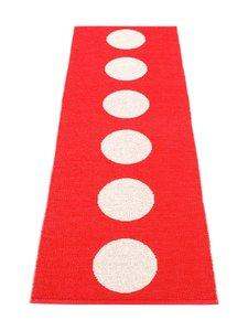 Pappelina - Vera-muovimatto 70 x 225 cm - RED (PUNAINEN) | Stockmann