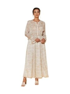 By Malina - Gio Dress -mekko - PASTEL PAISLEY | Stockmann