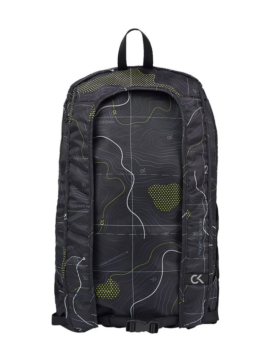 Calvin Klein Performance - Reppu - 968 ELEVATION PRINT BLACK | Stockmann - photo 2