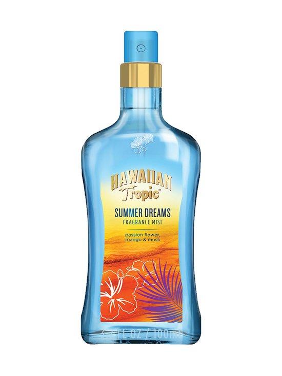 Hawaiian Tropic - Summer Dreams Body Mist Passion Flower, Mango & Musks -vartalotuoksu 100 ml - NOCOL   Stockmann - photo 1