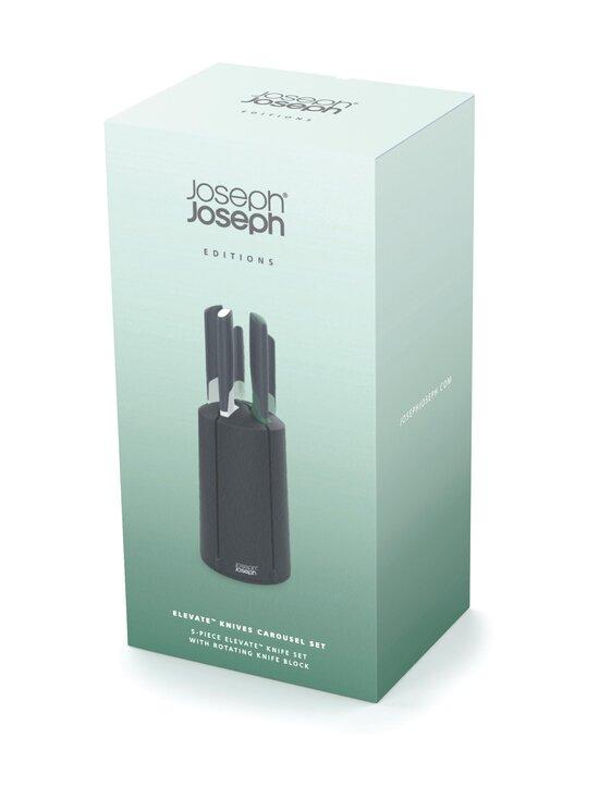 Joseph Joseph - Elevate™-veitset 5 kpl - SAGE | Stockmann - photo 4