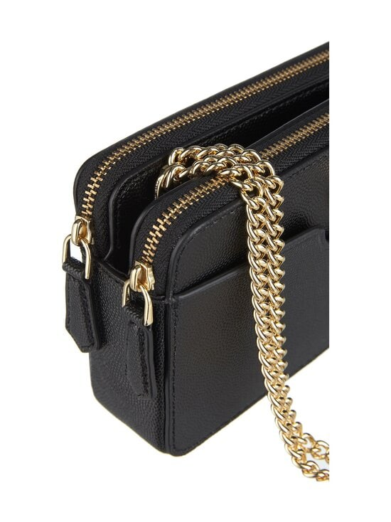 Marc Jacobs - Chain Continental -nahkalaukku - 001 BLACK | Stockmann - photo 3