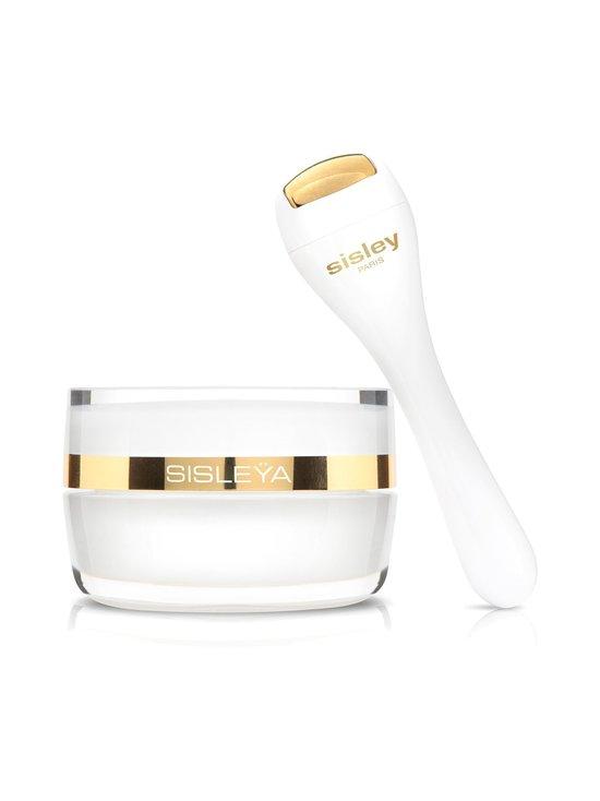 Sisley - Sisleya l Integral Eye and Lip contour cream -silmän- ja huultenympärysvoide 15 ml ja hierontapää - null | Stockmann - photo 1