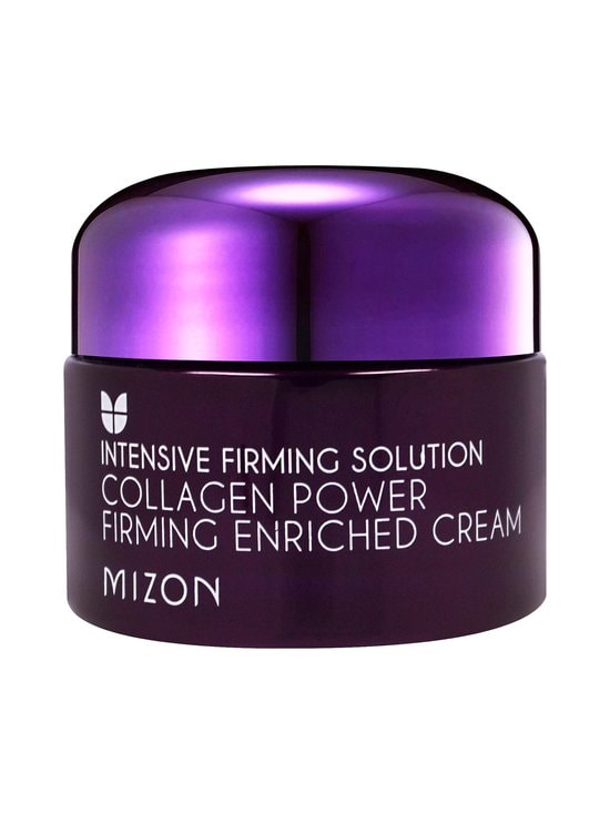 Mizon - Collagen Power Firming Enriched Cream -kasvovoide 50 ml - null | Stockmann - photo 1