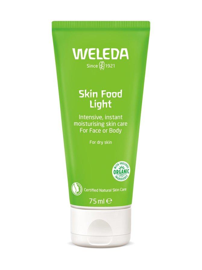 Skin Food Light -kosteusvoide 75 ml