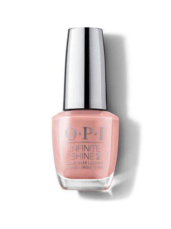 O.P.I. - Infinite Shine Nail Polish -kynsilakka 15 ml - YOU'VE GOT NATA ON ME | Stockmann - photo 1