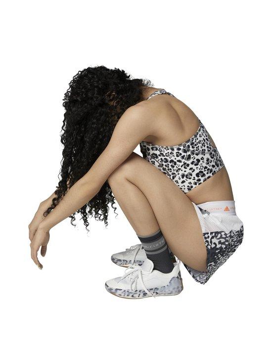 adidas by Stella McCartney - TruePurpose Crop -toppi - WHITE/BLACK   Stockmann - photo 5
