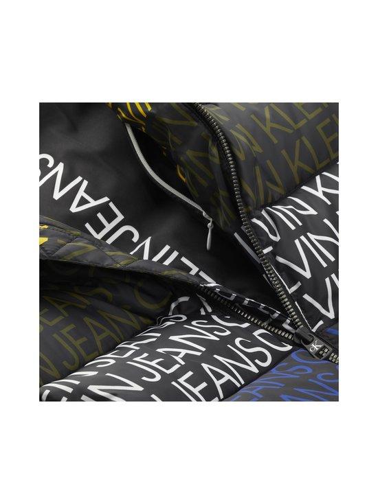 Puffer Jacket -toppatakki