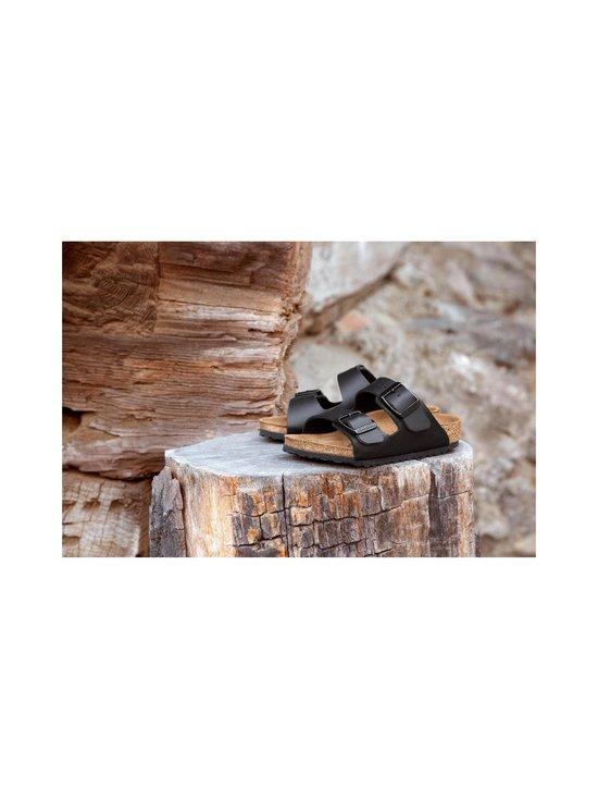 BIRKENSTOCK - Arizona Birko-Flor -sandaalit - BLACK | Stockmann - photo 2