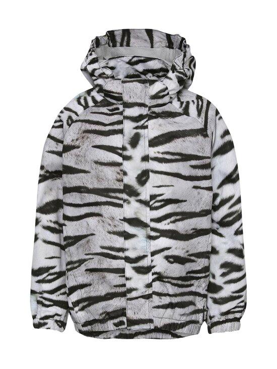 Molo - Whalley Rainwear -sadeasu - 6416 TIGER BLACK | Stockmann - photo 2
