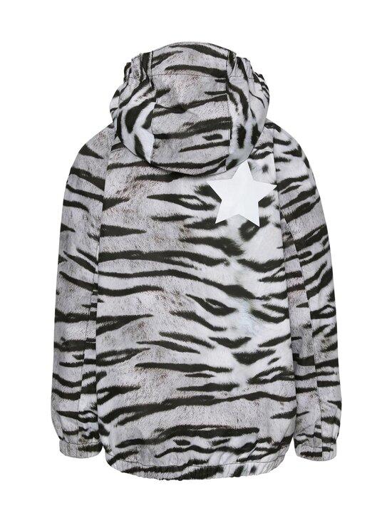 Molo - Whalley Rainwear -sadeasu - 6416 TIGER BLACK | Stockmann - photo 3