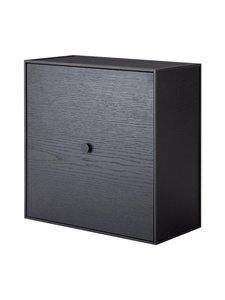 By Lassen - Frame 42 -laatikko + ovi - MUSTA | Stockmann