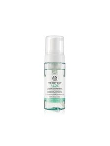 The Body Shop - Aloe Facial Wash -kasvojenpuhdistusaine 150 ml | Stockmann