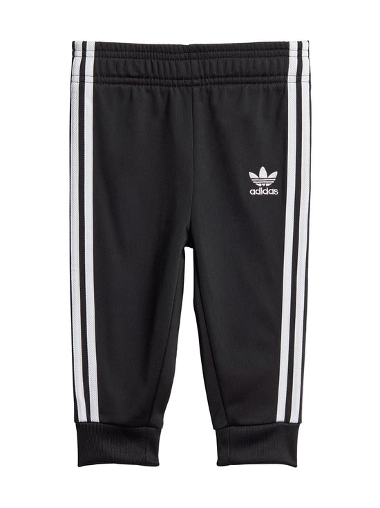 adidas Originals - SST Track Suit -verryttelyasu - BLACK/WHITE | Stockmann - photo 5