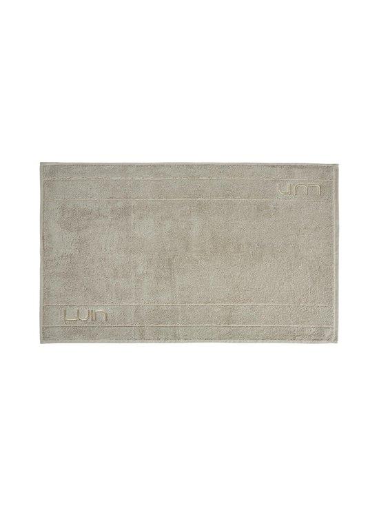 LUIN LIVING - Kylpyhuonematto 50 x 80 cm - SAND | Stockmann - photo 1