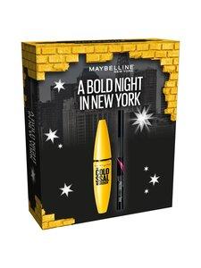 Maybelline - Christmas Giftbox A Bold Night in New York -silmämeikkipakkaus - null   Stockmann