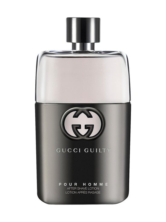 Gucci - Guilty Pour Homme Aftershave Lotion -voide 90 ml - NOCOL | Stockmann - photo 1