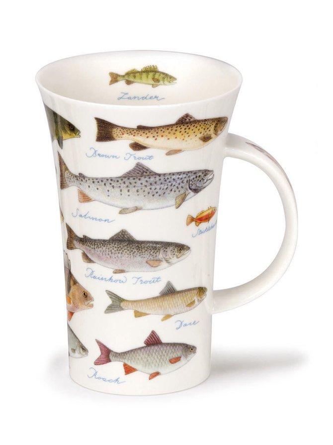 Glencoe Freshwater Fishes -muki