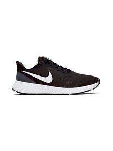 Nike - Revolution 5 -juoksukengät - 002 BLACK/WHITE-ANTHRACITE | Stockmann
