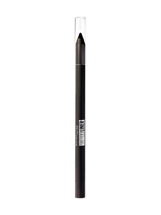 Maybelline - New York Tattoo Liner Gel Pencil -silmänrajauskynä - 900 DEEP ONYX   Stockmann - photo 1