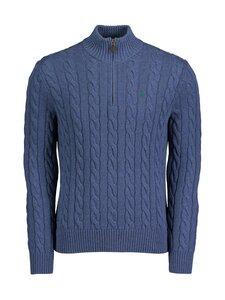 Polo Ralph Lauren - Puuvillaneule - BLUE HTR | Stockmann