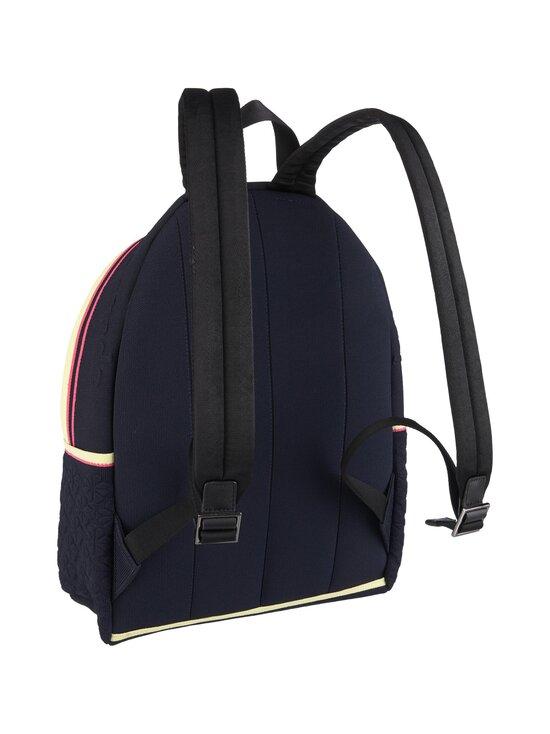 kate spade new york - Sport Knit City Pack Large Backpack -reppu - 460U BLUE MULTI   Stockmann - photo 2