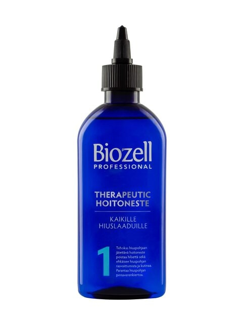1 Therapeutic -hoitoneste 200 ml