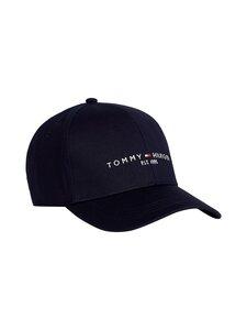 Tommy Hilfiger - ESTABLISHED CAP -lippalakki - DW5 DESERT SKY | Stockmann