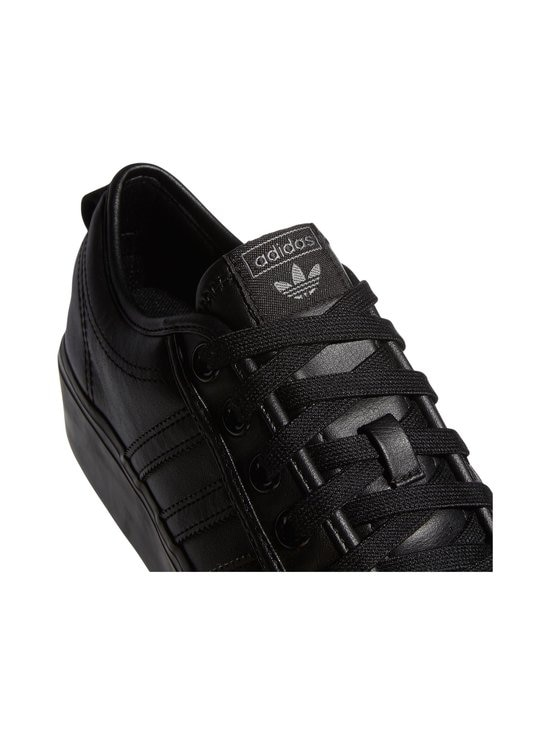 adidas Originals - Nizza Platform -sneakerit - CBLACK | Stockmann - photo 7