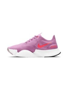 Nike - SuperRep Go -treenikengät - 660 BEYOND PINK/FLASH CRIMSON | Stockmann