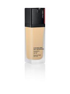 Shiseido - Synchro Skin Self-Refreshing Foundation SPF30 -meikkivoide 30 ml. | Stockmann