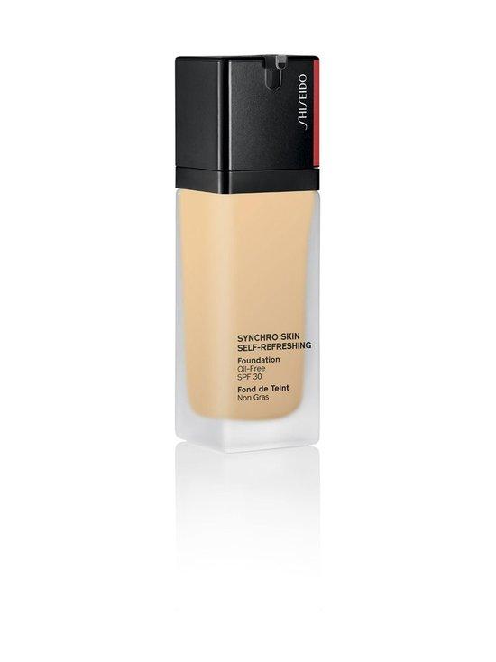 Shiseido - Synchro Skin Self-Refreshing Foundation SPF30 -meikkivoide 30 ml. - 160 SHELL | Stockmann - photo 1