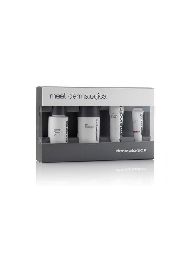 Dermalogica Meet Dermalogica -tuotesetti