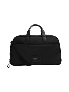 Ted Baker London - Legally Travel Nylon Holdall -laukku - 00 BLACK | Stockmann