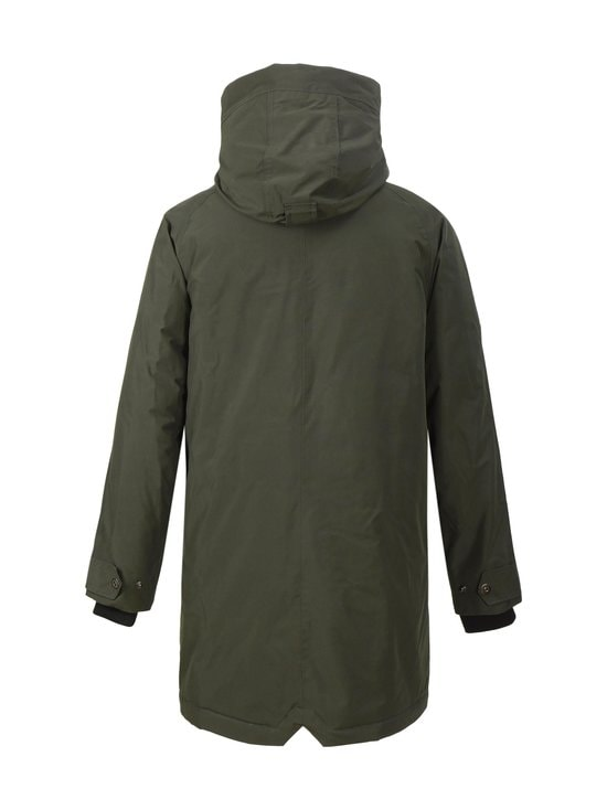 Didriksons - Gunnar-parka - 447 FOREST GREEN | Stockmann - photo 2