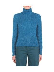 Alberta Ferretti - Turtle Super Kid -neule - 319 BLUE   Stockmann