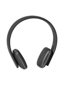 Kreafunk - aHEAD Bluetooth -kuulokkeet - BLACK   Stockmann