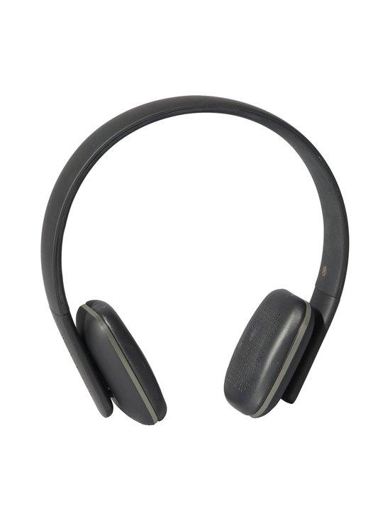 Kreafunk - aHEAD Bluetooth -kuulokkeet - BLACK | Stockmann - photo 1