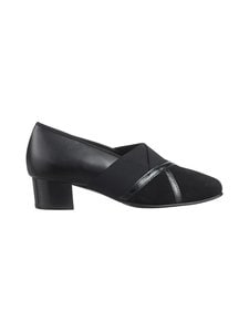 HASSIA - Evelyn J -avokkaat - 0100 BLACK | Stockmann