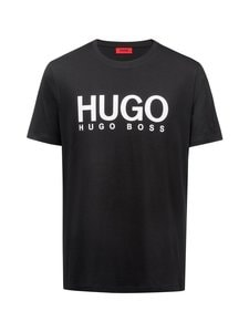 HUGO - Dolive-paita - BLACK | Stockmann