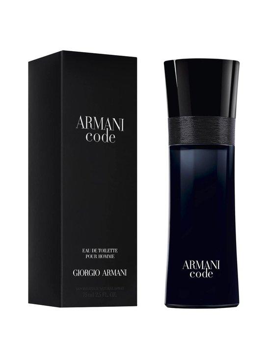 Armani - Code EdT -tuoksu 75 ml - NOCOL | Stockmann - photo 2