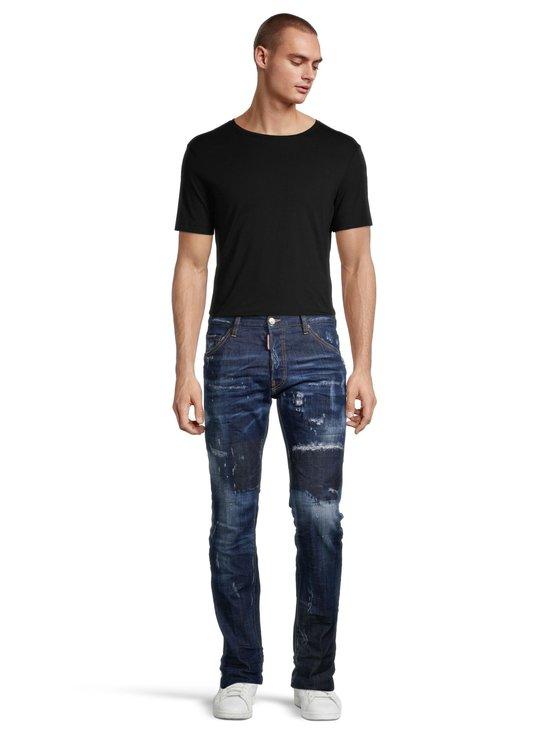 Dsquared - Pants 5 Pockets -housut - 470 BLUE | Stockmann - photo 2
